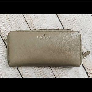 Kate Spade Large Continental Wallet | Nordstrom
